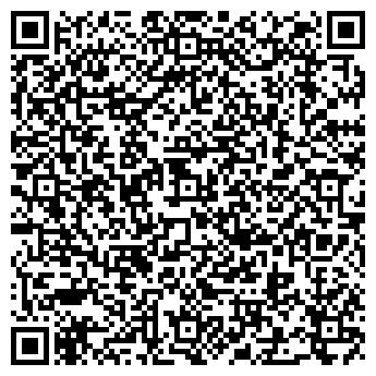 QR-код с контактной информацией организации Агентство «Академик»