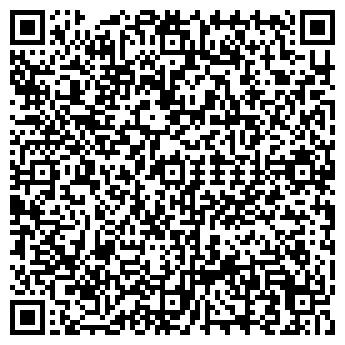 QR-код с контактной информацией организации ИП Самсончик Ю. П.