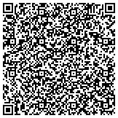 QR-код с контактной информацией организации ТОО «Научно-Производственная Фирма «Сары-Арка»