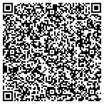 QR-код с контактной информацией организации Online Клуб «AUTOCENTER»