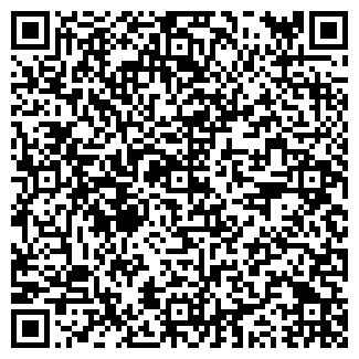 QR-код с контактной информацией организации PhotoDreams