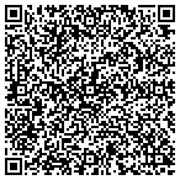 QR-код с контактной информацией организации Учебный Центр Ирины Федоровой