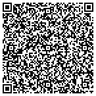 QR-код с контактной информацией организации Мастерская ногтей