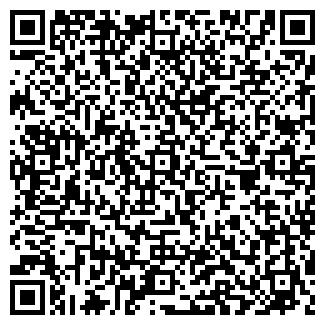 QR-код с контактной информацией организации ИП Наталья