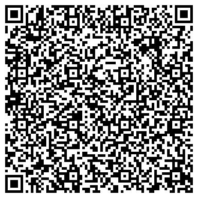 QR-код с контактной информацией организации Общество с ограниченной ответственностью Logos Education Center