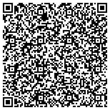 QR-код с контактной информацией организации Частное предприятие Образовательный центр Астаны King's Speech