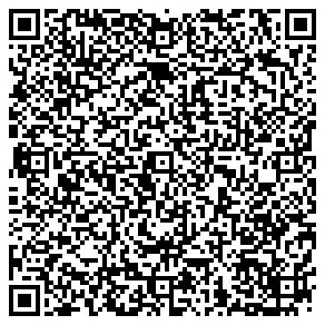 """QR-код с контактной информацией организации Ногтевой центр """"Ideality"""""""