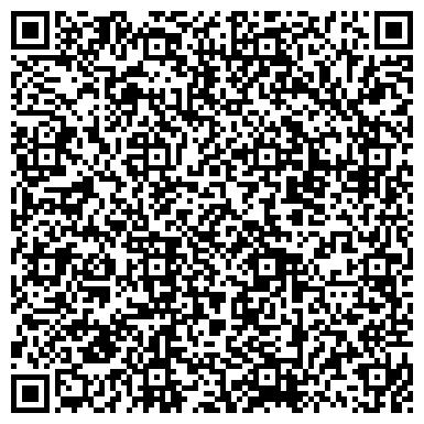 QR-код с контактной информацией организации Субъект предпринимательской деятельности Учебный центр «Салтана»