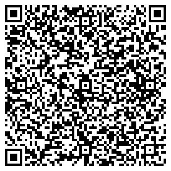"""QR-код с контактной информацией организации ТОО """"Project-M Astana"""""""