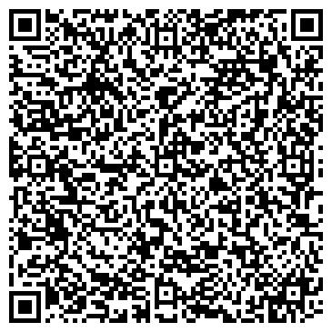 QR-код с контактной информацией организации ТОО  Мастер Нейл