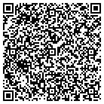 QR-код с контактной информацией организации ИП Абдурасулов У. А.