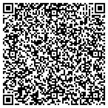 QR-код с контактной информацией организации Учебно-репетиторский центр