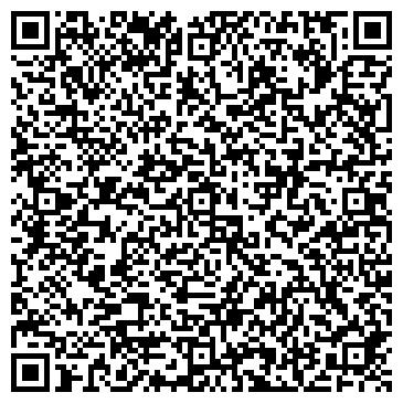"""QR-код с контактной информацией организации ТОО """"Центр профессий """"Кредо"""""""
