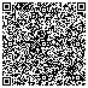 """QR-код с контактной информацией организации Учебный центр """"Онгарбаева БК"""""""
