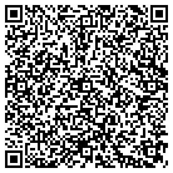 QR-код с контактной информацией организации Ultradent