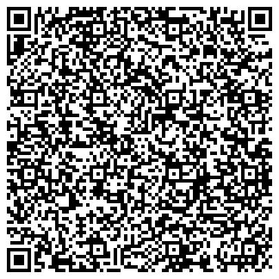 QR-код с контактной информацией организации Школа рисования им. Б. Машрапова (изостудия), ИП