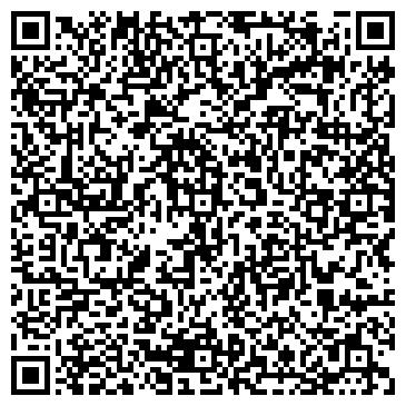 QR-код с контактной информацией организации Детский Эстрадный театр «Улыбка»