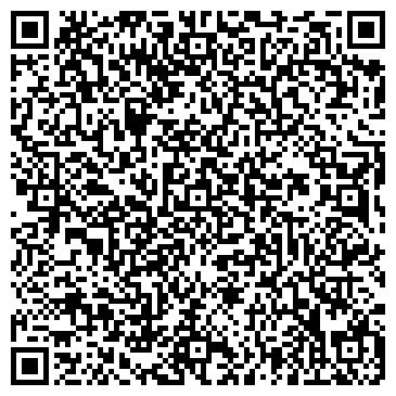 """QR-код с контактной информацией организации ТОО """"Nomadica education"""""""