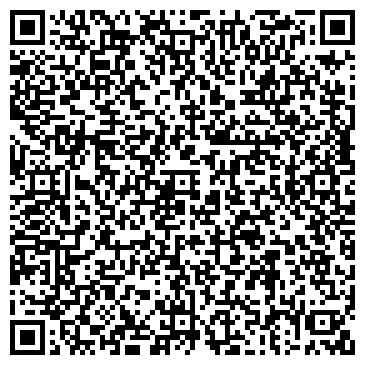 QR-код с контактной информацией организации театральная студия