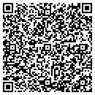 QR-код с контактной информацией организации ELDOS