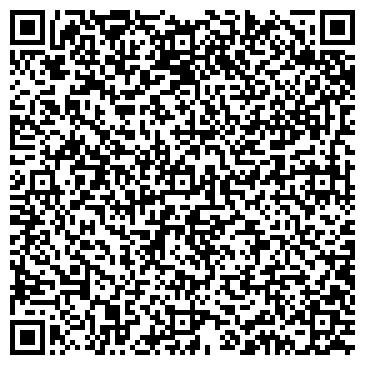 """QR-код с контактной информацией организации курсы макияжа """"wake-up-make-up"""""""