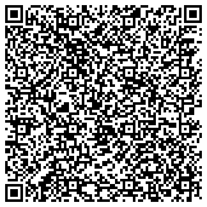 QR-код с контактной информацией организации InterPress International House - Международный Языковой Центр