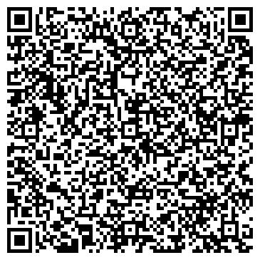 QR-код с контактной информацией организации Обучающий Центр Александра Цой