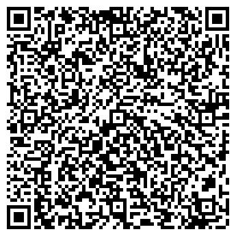 QR-код с контактной информацией организации Все для студентов