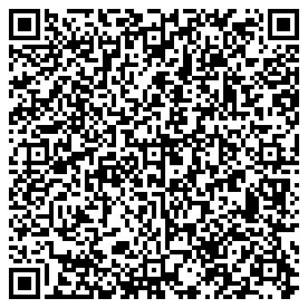 """QR-код с контактной информацией организации Языковые курсы """"EASY"""""""