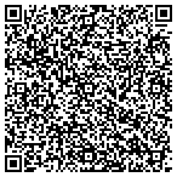 QR-код с контактной информацией организации Студия флористики и дизайна Hellawes