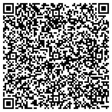"""QR-код с контактной информацией организации ТОО учебный центр """"Білім жолы"""""""