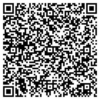 QR-код с контактной информацией организации Kirsanov Studio