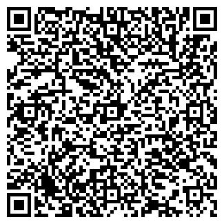 QR-код с контактной информацией организации spanishcentr