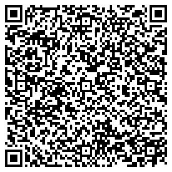 QR-код с контактной информацией организации Студия ИЗО