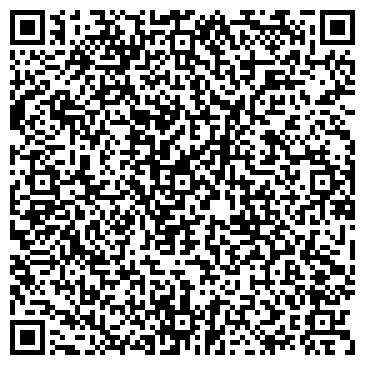"""QR-код с контактной информацией организации детский центр """"Мастерская детства"""""""