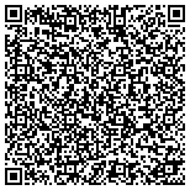 """QR-код с контактной информацией организации Центр Ораторского мастерства """"НИКА"""""""
