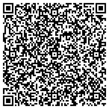 QR-код с контактной информацией организации Музыкальная студия «Acоustic»