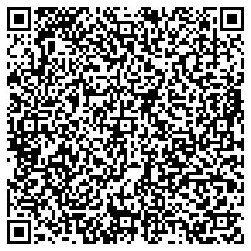 """QR-код с контактной информацией организации Музыкальная школа """"ШеДеВР"""""""