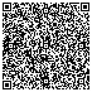 QR-код с контактной информацией организации Театр BT