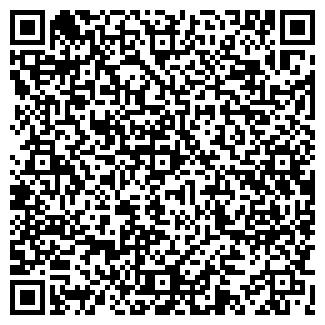 QR-код с контактной информацией организации nannya