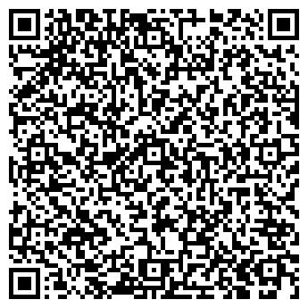 QR-код с контактной информацией организации Zara ART