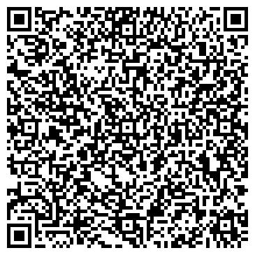 QR-код с контактной информацией организации ИП HobbyShop.kz