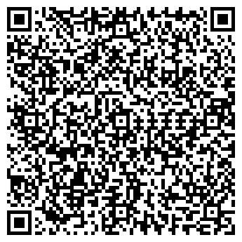 QR-код с контактной информацией организации ИП Саетова Т.М.