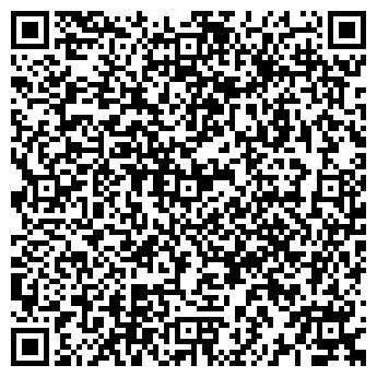 QR-код с контактной информацией организации «школа лоскутного шитья Людмилы Янченко», Частное предприятие