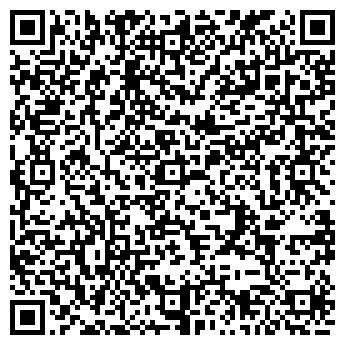 QR-код с контактной информацией организации Частное предприятие ИПБ «POLYGLOT»