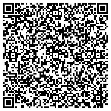 QR-код с контактной информацией организации Бюро Гарант