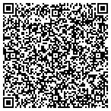 """QR-код с контактной информацией организации Школа """"Успех в INTERNET ПРО100"""""""