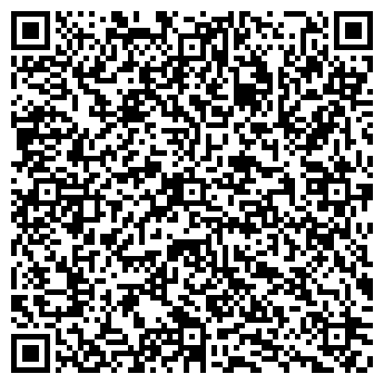 QR-код с контактной информацией организации Make Up For Ever