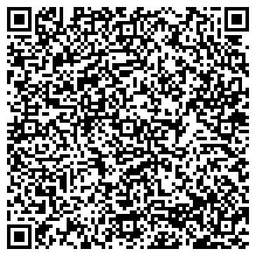 QR-код с контактной информацией организации ООО «Автошкола Премьера»