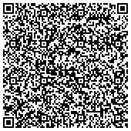 QR-код с контактной информацией организации Школа Красоты «Учебный центр Ирины Амросиевой»
